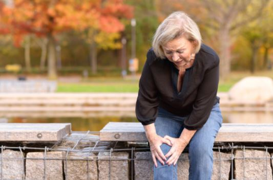 Is Arthritis Causing Your Knee Pain?